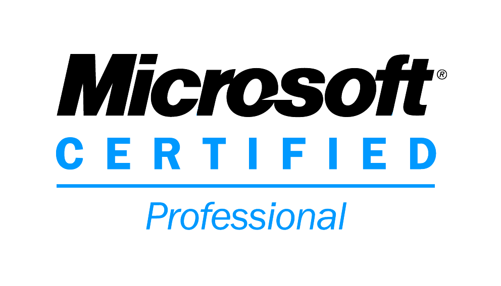 Certification MCP de Microsoft
